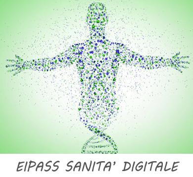 EIPASS SANITA' DIGITALE