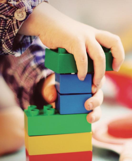 I LIV. – ECM09 – Lo spettro dell'autismo: criteri diagnostici e strategie di intervento …