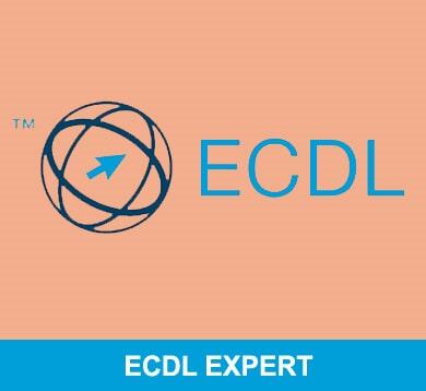 ECDL EXPERT