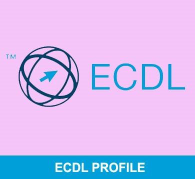 ECDL – PROFILE