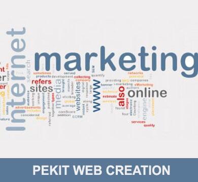 PEKIT WEB CREATION