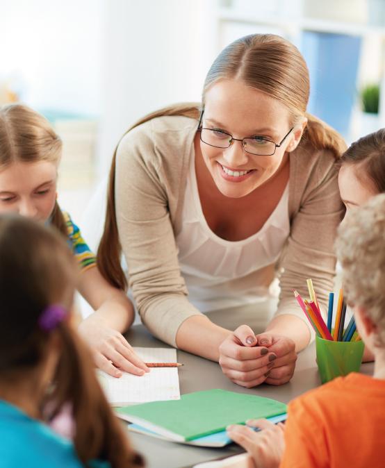 ECF01 – Educatore Professionale Socio-Pedagogico